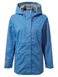 Craghoppers Madigan Classic Waterproof Jacket Navy