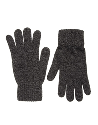 French Connection Gloves Grey