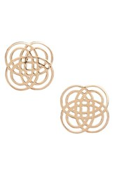 Ginette_Ny Women's Ginette Ny Purity Stud Earrings