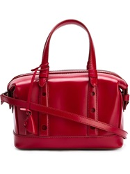 Myriam Schaefer 'Dante' Tote Red
