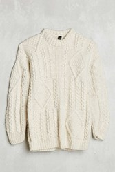 Urban Renewal Vintage Fisherman Sweater Assorted
