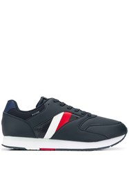 Tommy Hilfiger Logo Print Low Top Sneakers 60