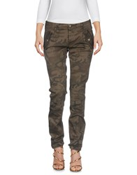 Vicolo Jeans Military Green