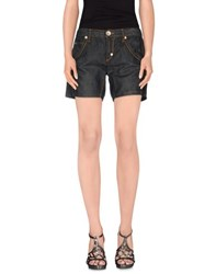 Toy G. Denim Denim Shorts Women Blue
