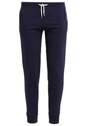 Zalando Essentials Tracksuit Bottoms Dark Blue