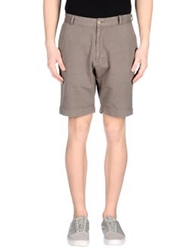 Our Legacy Bermudas Military Green