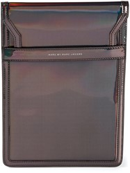 Marc By Marc Jacobs 'Crystal Clear' Tablet Case Black