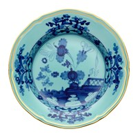 Richard Ginori 1735 Oriente Italiano Iris Side Plate