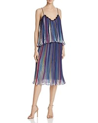 Little White Lies Pleated Dress 100 Bloomingdale's Exclusive Rainbow Pleat