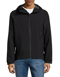 Hawke And Co Waterproof Softshell Jacket Black