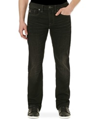 Buffalo David Bitton Slim Bootcut King X Stretch Jeans