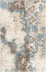 Chandra Vingel 36802 Rectangular Hand Knotted Traditional Area Rug Various