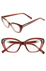 Women's Elizabeth And James 'Selma' 50Mm Optical Glasses