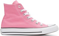 Converse Pink Classic Chuck Taylor All Star Ox High Top Sneakers