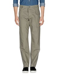 Albam Casual Pants Military Green