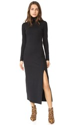 Susana Monaco Mina Dress Black
