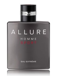 Chanel Allure Homme Sport Eau Extreme Eau De Parfum No Color No Color