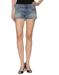 Textile Elizabeth And James Denim Bermudas