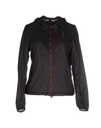 Blauer Coats And Jackets Jackets Women Black