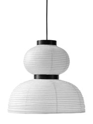Andtradition Formakami Jh4 Pendant Lamp White