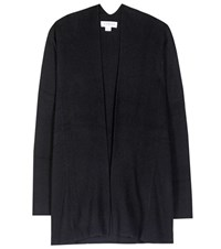 Velvet Kate Cashmere Cardigan Black