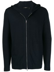 Theory Cashmere Hoodie 60
