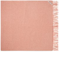 Acne Studios Canada New Scarf Pink
