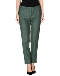 Cappellini Casual Pants Green
