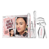Benefit Soft And Natural Brows Kit Deep 06