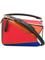 Loewe 32210S20 Multicolor Leather Unavailable