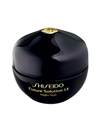 Shiseido Future Solution Lx Total Regenerating Cream 50 Ml Cream
