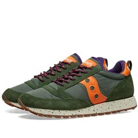 Saucony Jazz Original Outdoor Green