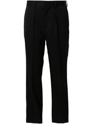 Junya Watanabe Comme Des Garcons Tailored Trousers Black