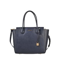 Michael Michael Kors Mercer Large Satchel Bag