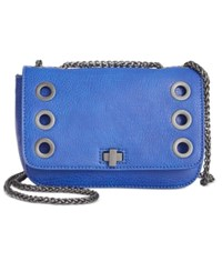 Inc International Concepts Korra Crossbody Only At Macy's Blue