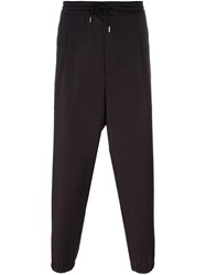 Mcq By Alexander Mcqueen Tapered Track Pants