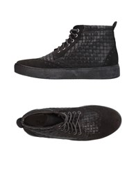 Ylati Sneakers Black