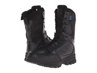 5.11 Tactical Evo 6 Waterproof W Side Zip Black Men's Work Boots