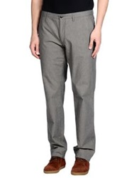 Pal Zileri Concept Casual Pants Grey