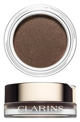 Clarins Ombre Matte Cream To Powder Matte Eyeshadow 06 Earth