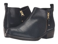 Eric Michael London Blue Lizard Women's Boots