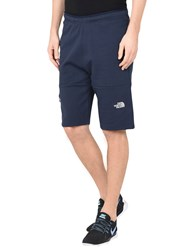 The North Face Trousers Bermuda Shorts Dark Blue