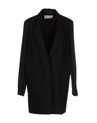 Mauro Grifoni Coats And Jackets Full Length Jackets Women Black