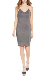 Leith Women's Shine Slipdress