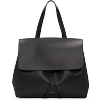 Mansur Gavriel Black Lady Bag