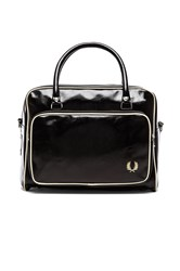 Fred Perry Classic Holdall Black
