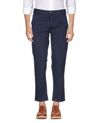 Scout Casual Pants Dark Blue