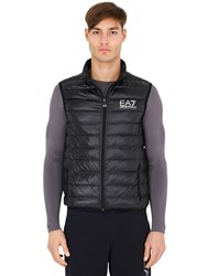 Emporio Armani Train Core Packable Light Down Vest