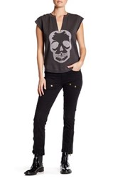 Zadig And Voltaire Evron Skinny Jean Black