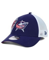 New Era Columbus Blue Jackets Flex 39Thirty Cap